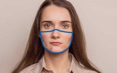 Maskne ปัญหาสิวใหม่ที่เกิดในยุค New Normal