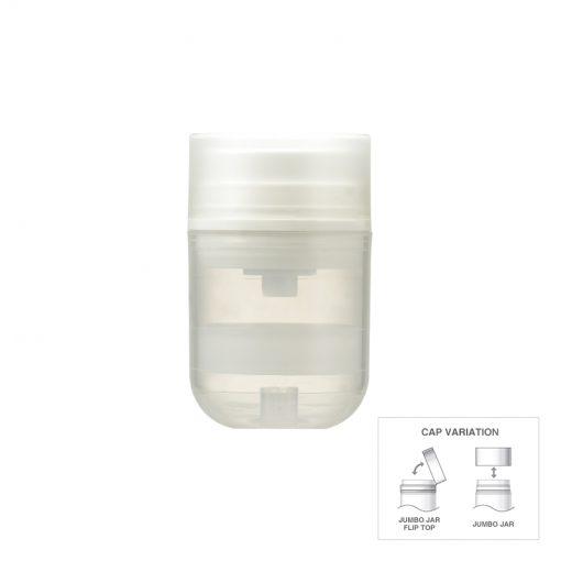 Boston Bulge Jumbo Jar