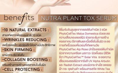 Nutra Plant Tox Serum RM-002