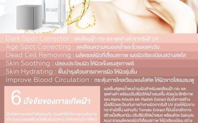 Mela Clear Spot Essence RM-004