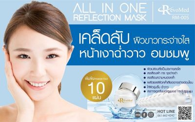 RM005 All in One Reflection Mask