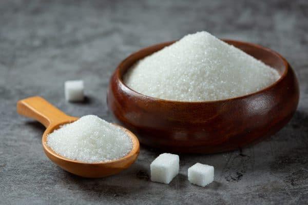 น้ำตาลตัวกดภูมิ
