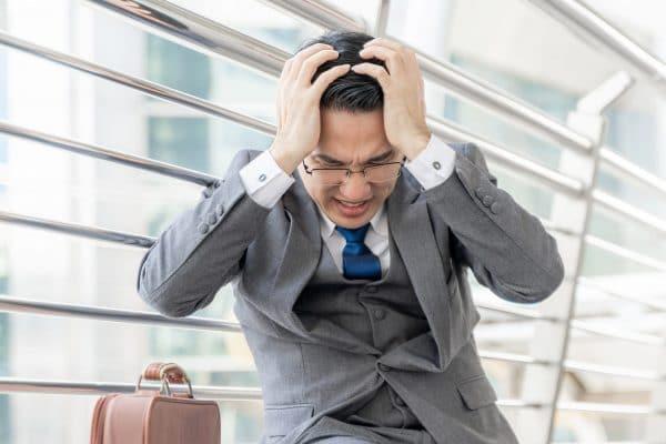 ความเครียดกดภูมิคุ้มกันยาวนานกว่า