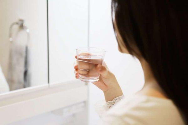 ทำความสะอาดช่องปากหลังทานอาหารทันที