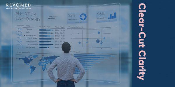 กำหนดกลยุทธ์ได้ชัดเจน บนฐานของข้อมูล ไม่ใช่มโน (Clear-Cut Clarity)