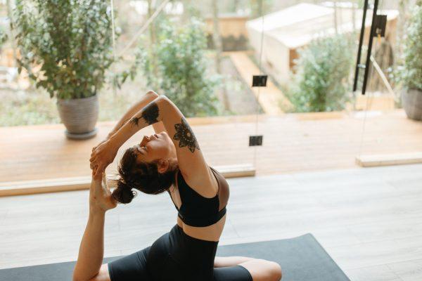 ออกกำลังกายระหว่างวันช่วยเพิ่มคุณภาพการนอน